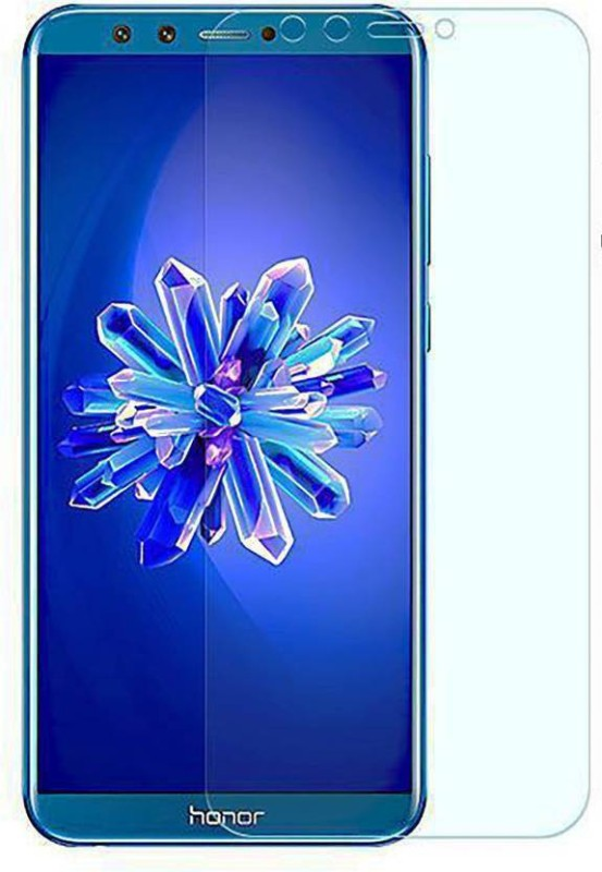 EASYBIZZ Tempered Glass Guard for Honor 9 Lite(Pack of 1)