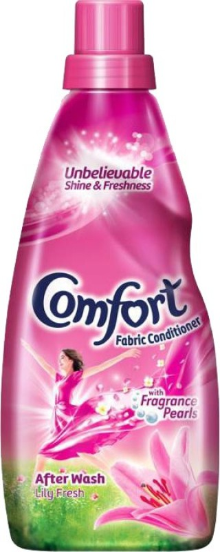 Comfort fresh 860 ml value pack(860 ml)