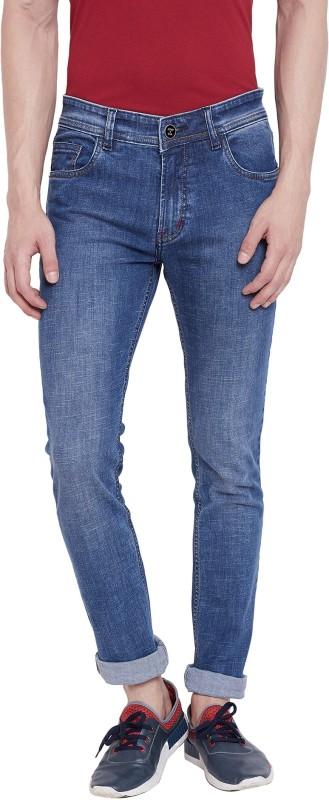JUMP USA Slim Men Blue Jeans