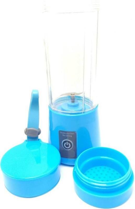 NIKNATS ff-11 0 Juicer(Multicolor, 1 Jar)