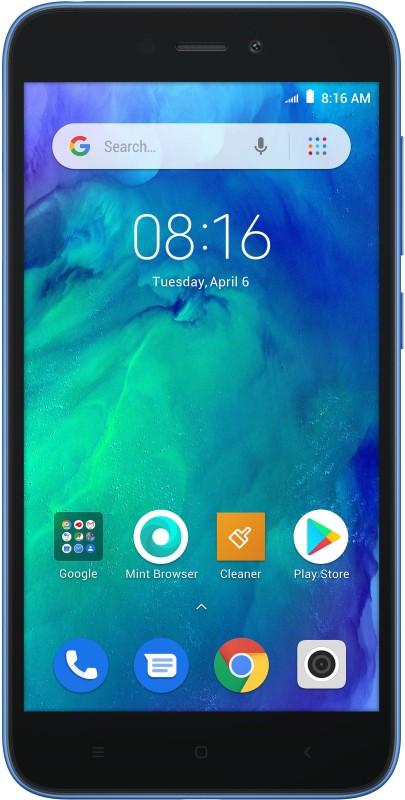 Redmi Go (Blue, 16 GB)(1 GB RAM)