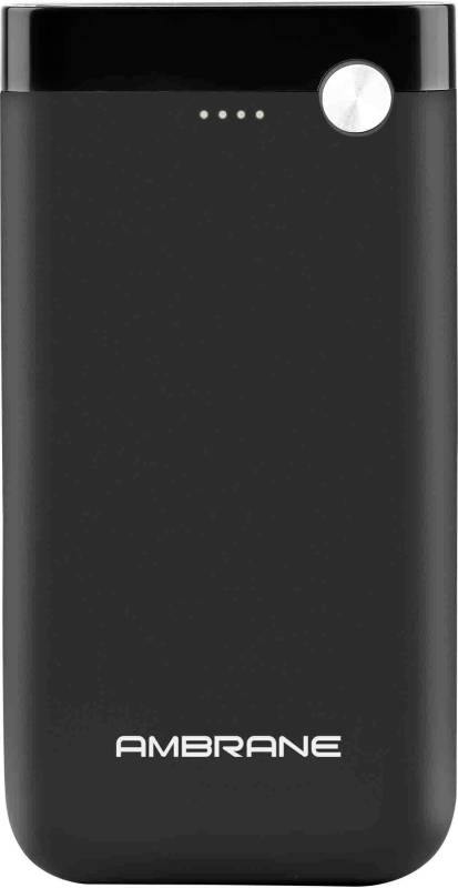 Ambrane 15000 mAh Power Bank (PP-150)