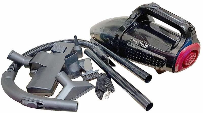 Eureka Forbes Superlite Vacuum Cleaner Dry Vacuum Cleaner(Black)