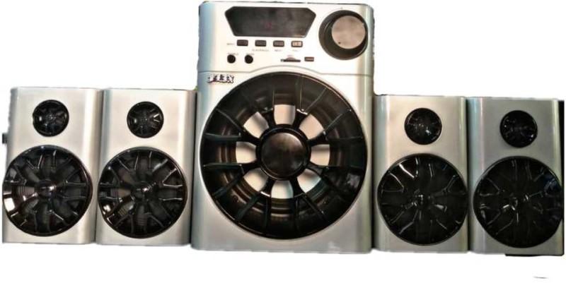 flix FL-AudioHT01 4.1 Home Cinema(USB, Bluetooth, AUX, FM)