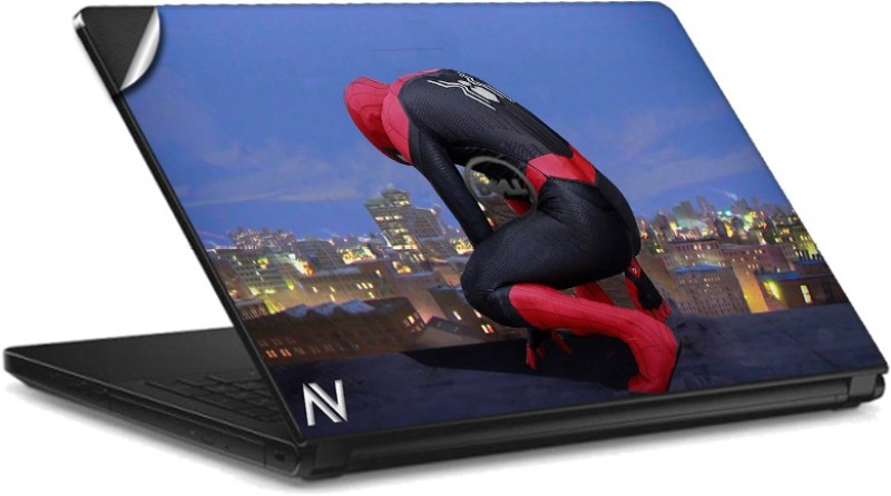 GADGETS WRAP GWSI-41778 Printed spider-man-far-from-home-2019 Vinyl Laptop Decal 14