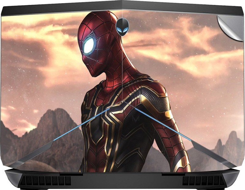 GADGETS WRAP GWSI-41667 Printed Far Home Spider Man Vinyl Laptop Decal 17