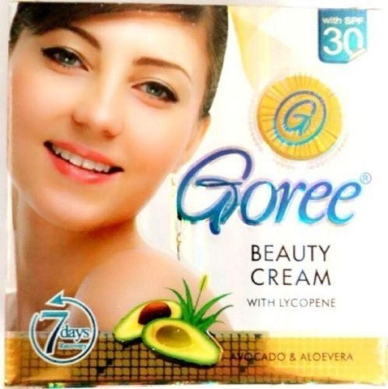 Goree cream Beauty(30 g)