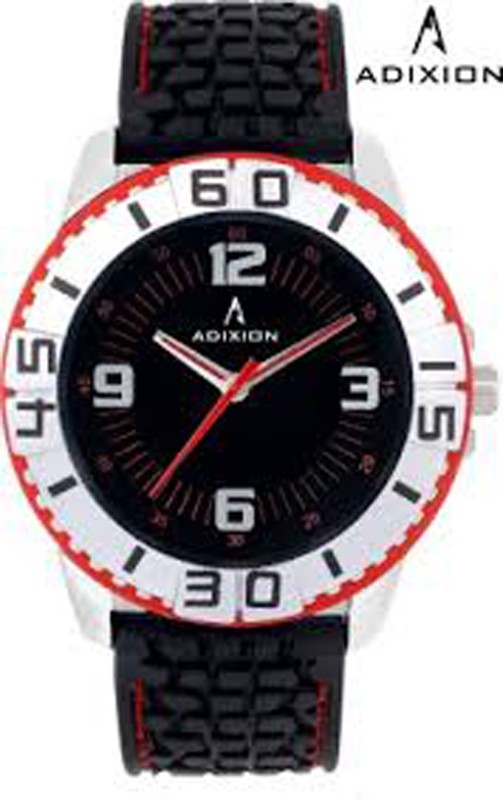 ADIXION AD9310SP18C New Generation Analog Watch - For Men