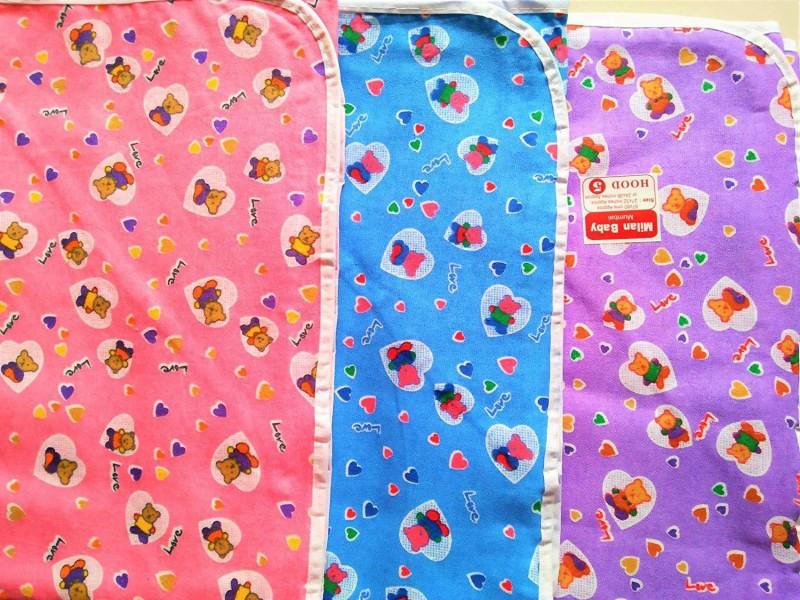 Lovely Arts Collection Cartoon Single Comforter(Cotton, Multicolor)