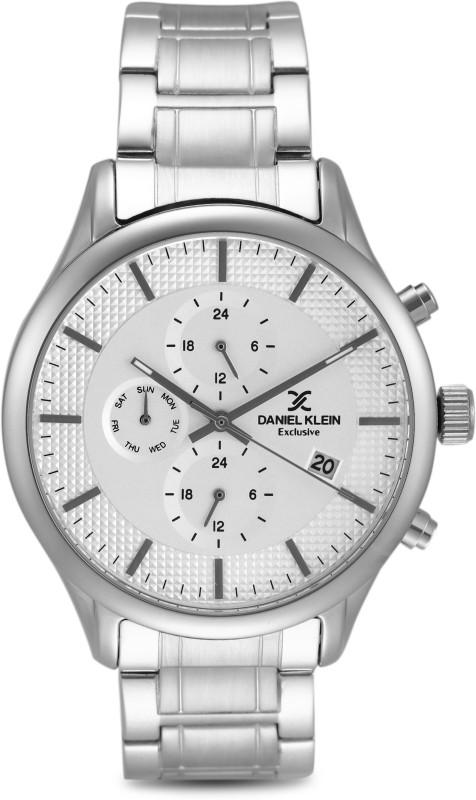 Daniel Klein DK11959-1 Analog Watch - For Men