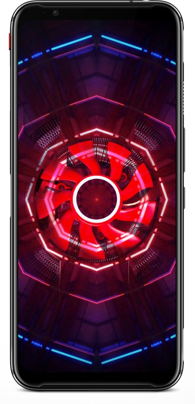 Nubia Red Magic 3 (Black, 128 GB)(8 GB RAM)