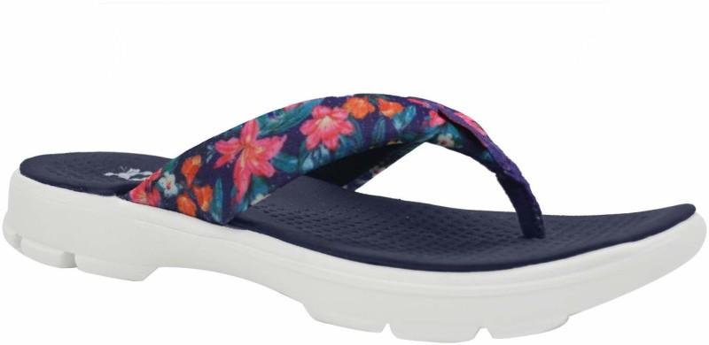 XXIV Memory Foam Women's Slippers