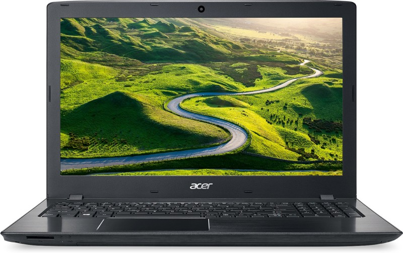 Acer Aspire E15 Core i5 8th Gen - (4 GB/1 TB HDD/Linux) E5-576 Laptop(15.6 inch, Obsidian Black, 2.2 kg)