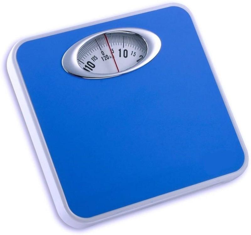 Ziork 9015 Analog Weight Machine, Weighing Scale blue) Weighing Scale (blue) Weighing Scale (Multicolor) Weighing Scale(Multicolor)