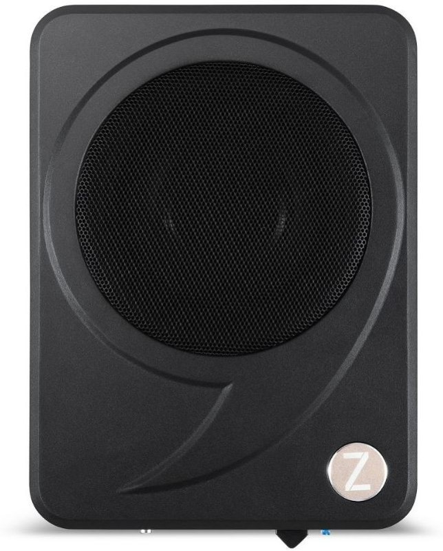 Zoook monster x1 monster Subwoofer(Powered , RMS Power: 240 W)