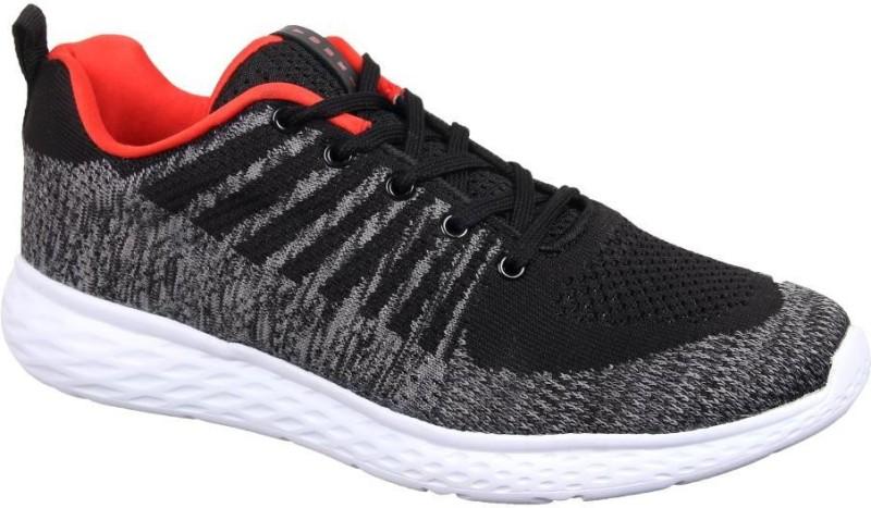 Yuuki Running Shoes For Men(Grey)
