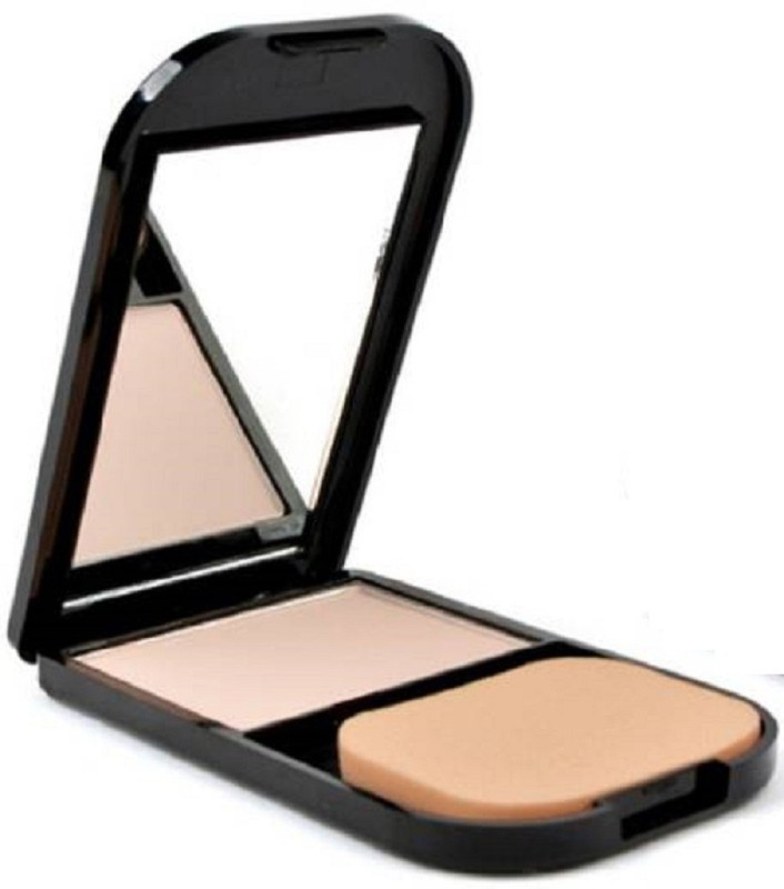 GLOWY OIL FREE WITH SUN PROTECTION COMPACT POWDER Compact(beige, 8 g)