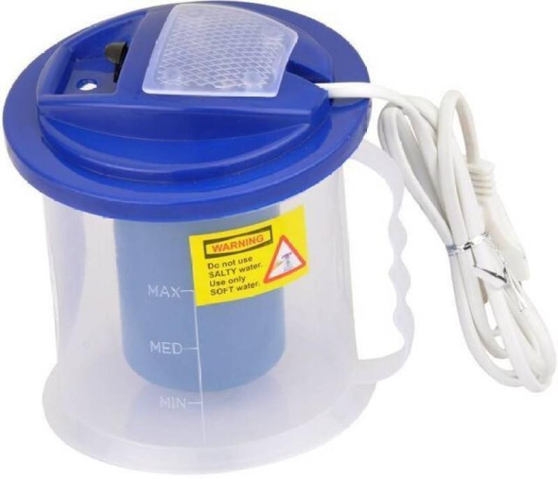 Onshoppy Steam Vaporizer for Cold and Cough, Mini Facial and Nose Steamer Vaporiser Vaporizer(Multicolor)