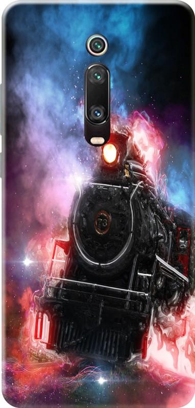 Flipkart SmartBuy Back Cover for Mi Redmi K20, Mi Redmi K20 Pro(Multicolor, Hard Case)