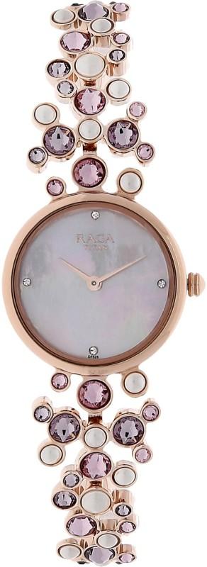 Titan NH95032WM02 Raga Analog Watch - For Women