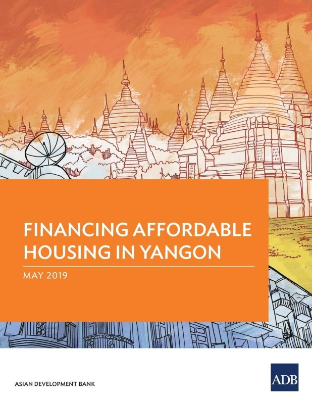 Financing Affordable Housing in Yangon(English, Paperback, Asian Development Bank)