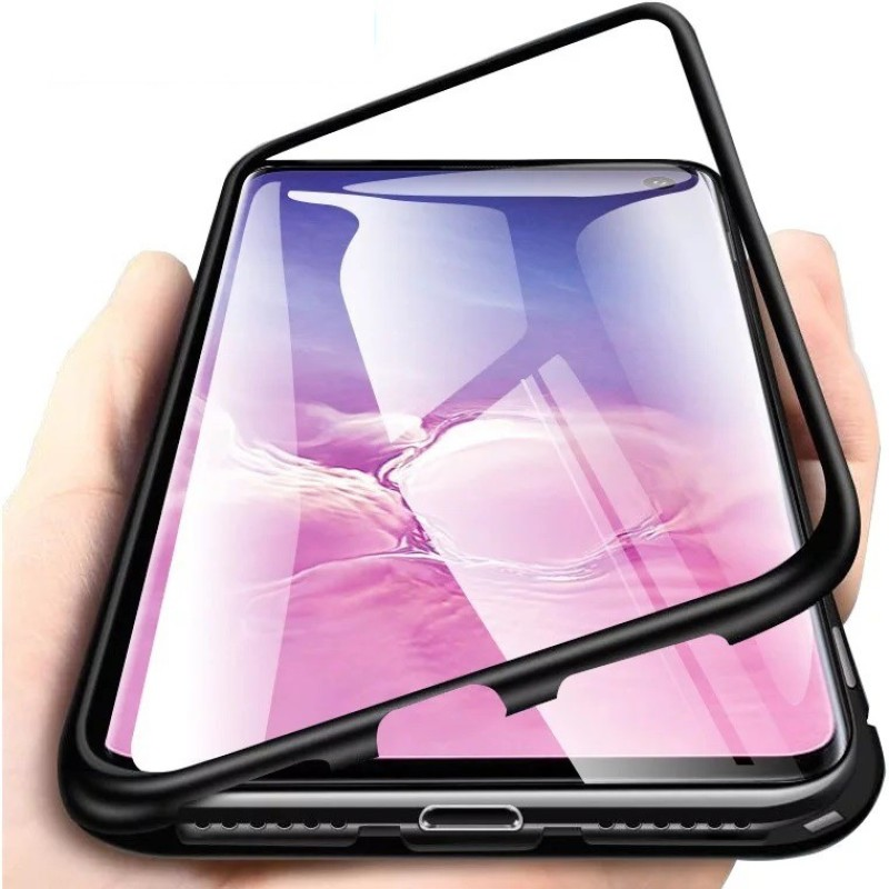 KWINE CASE Back Cover for Oppo F11 Pro(Black, Dual Protection)