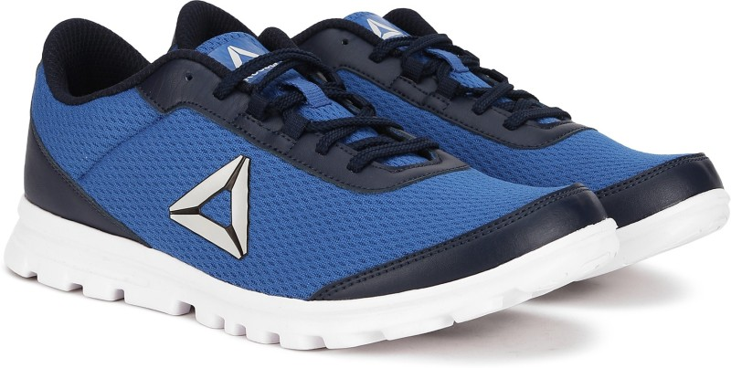 REEBOK Lux Runner Lp Running Shoe For Men(Blue)