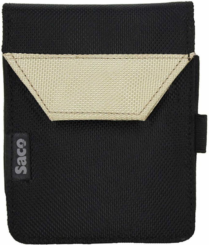 Saco External Hard disk Bag Plug & Play 2.5 inch 2.5 inch Compatible for Verbatim 47622 128 GB Wired External_Hard_Drive(For 2.5 Inch External Hard drives, Ivory)