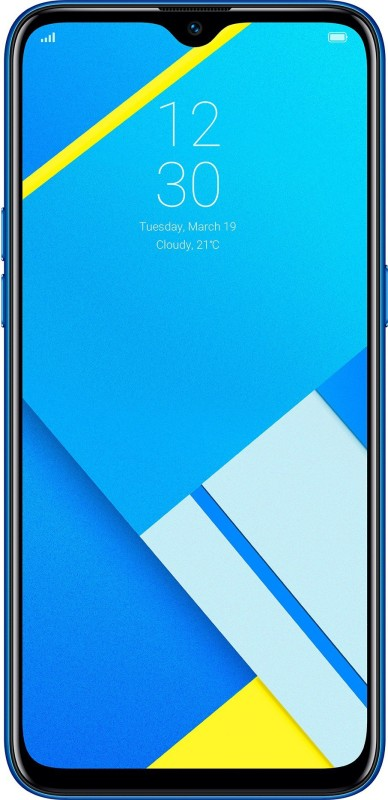 Realme C2 (Diamond Blue, 16 GB)(2 GB RAM)