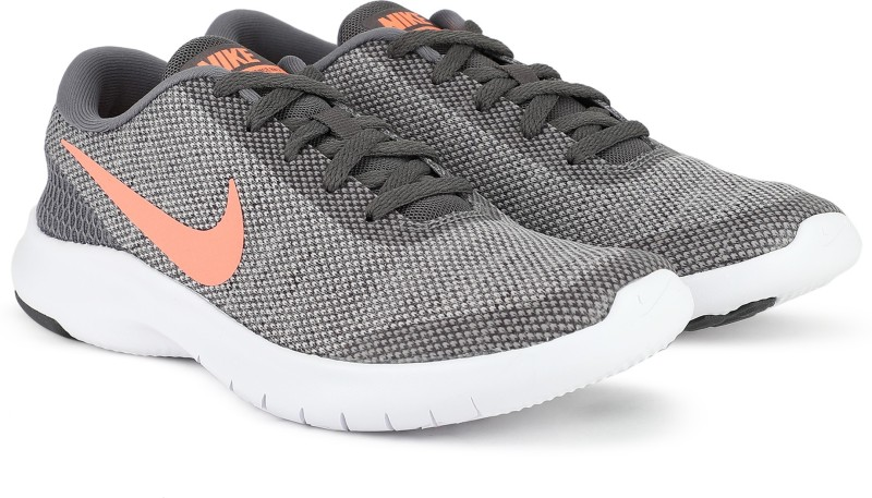 Nike W Flex Experience Rn 7 Running Shoe For Women(Grey)