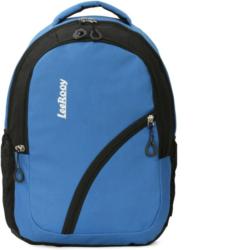 LeeRooy 18 inch Laptop Case(Blue)