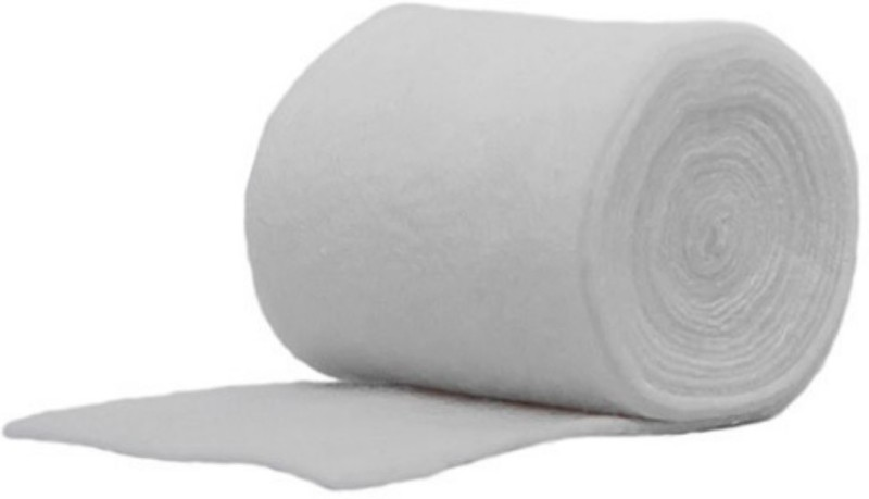Agarwals Surgical Cotton Roll 200gms(Pack Of 2)(2 Units)