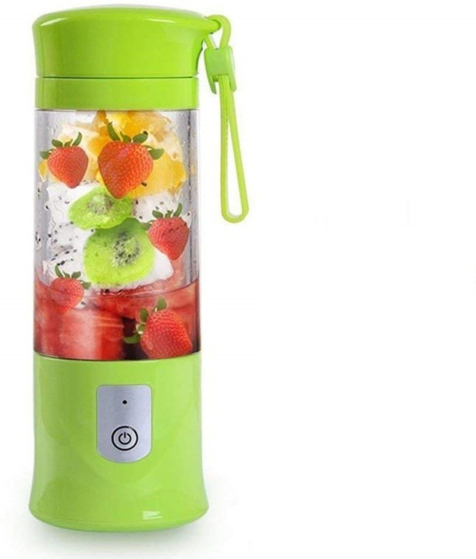 QUAIL Juicer1 USB Electric Juicer, Blender 450 Juicer (Multicolor, 1 Jar) 0 W 1 Juicer(Multicolor, 1 Jar)