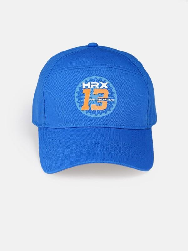 HRX by Hrithik Roshan Baseball Cap Cap