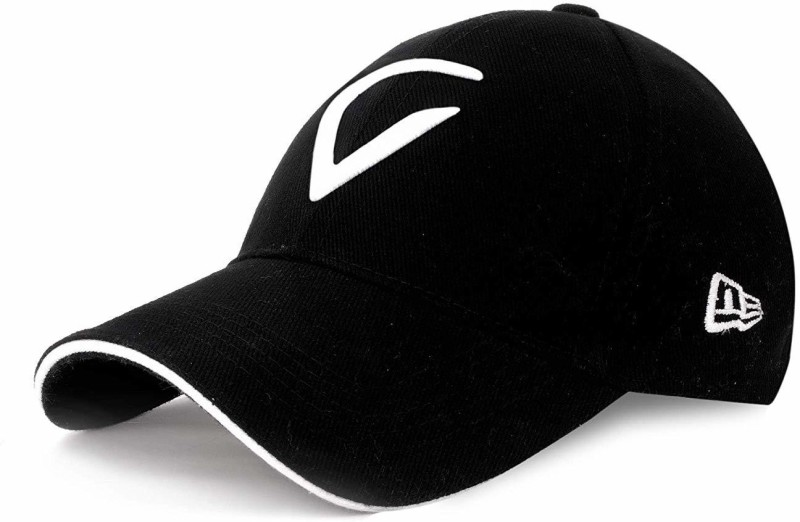 SUPREME Solid CAP VIRAT COTTON FREE SIZE STYLISH Cap