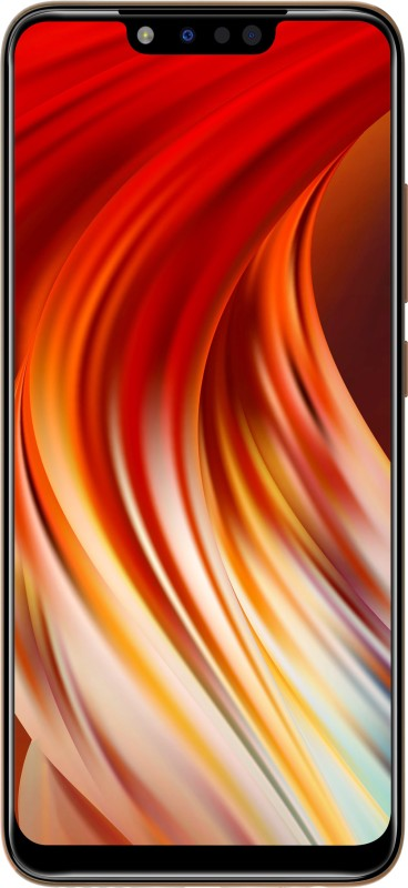 Infinix Hot 7 Pro (Mocha Brown, 64 GB)(6 GB RAM)
