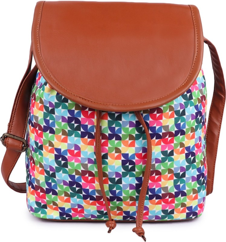 MARISSA Multicolor Sling Bag