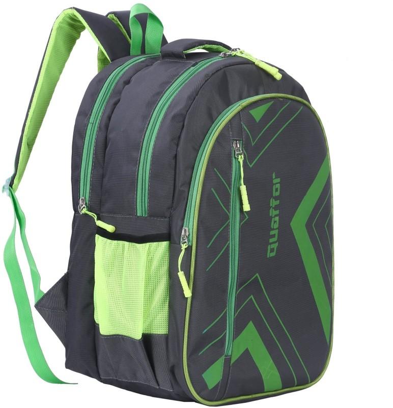 Quaffor 15.6 inch Laptop Backpack(Green)