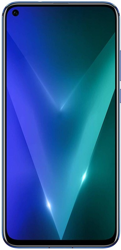 Honor View 20 (sapphire blue, 128 GB)(6 GB RAM)