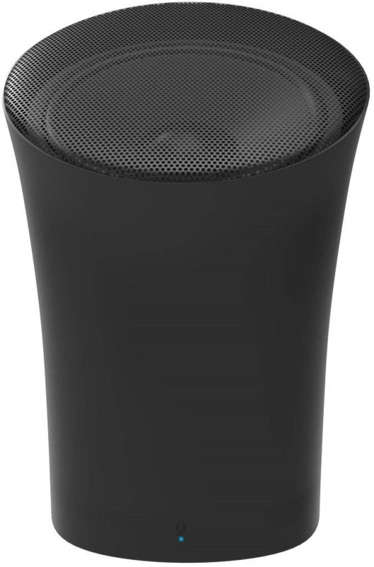 Portronics Bluetooth Stereo Speaker Box for Car, Home, Laptop and Mobile 10 W Bluetooth Speaker(Black, 4.1 Channel)
