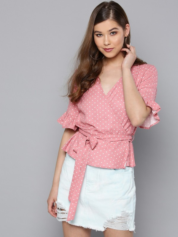 Upto 80%+Extra10%Off - Athena, Campus Sutra And More