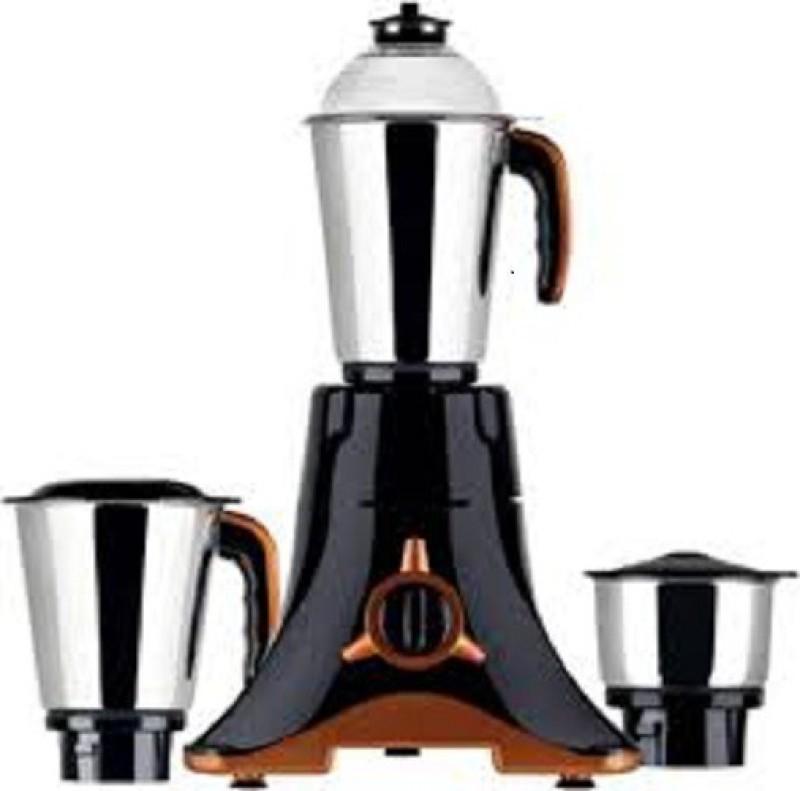 ketvin 1 kjfkhfdg 1 Juicer Mixer Grinder(Orange, 3 Jars)