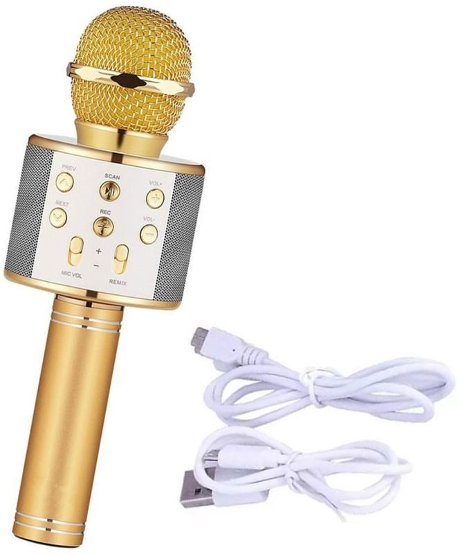 Ferons WS-858 ROCK SOUND Wireless Handheld Microphone