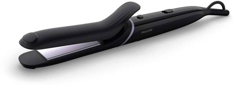 Philips BHH811/00 Hair Straightener(Grey)