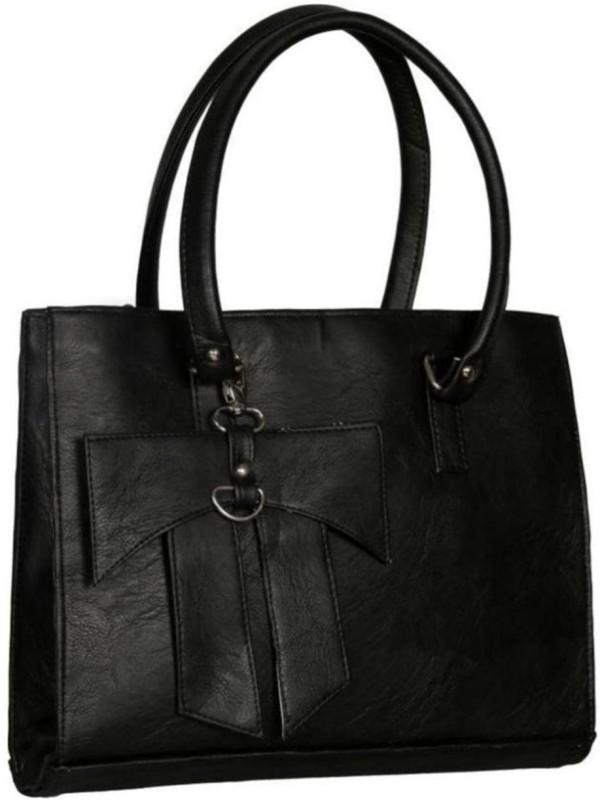 Parrk Women Black Hand-held Bag