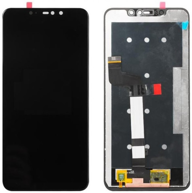 vava LCD Mobile Display for xiaomi redmi note 6 pro(With Touch Screen Digitizer)