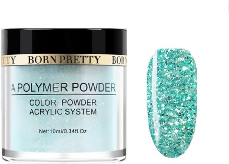 Born Pretty Nail Crystal Powder(Pack of 1)