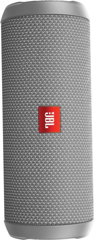 JBL Flip 3 Splash Proof Portable Bluetooth Speaker(Grey, Stereo Channel)