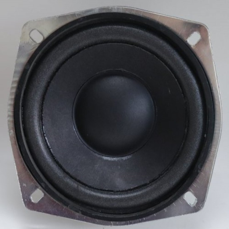 Electronic Spices MAX4INCHSPEAKER Electronic Spices Subwoofer(Passive , RMS Power: 180 W)