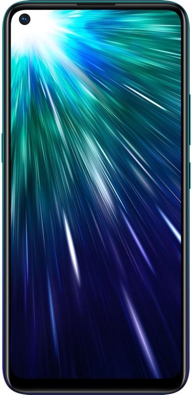 Vivo Z1Pro (Sonic Blue, 64 GB)(6 GB RAM)